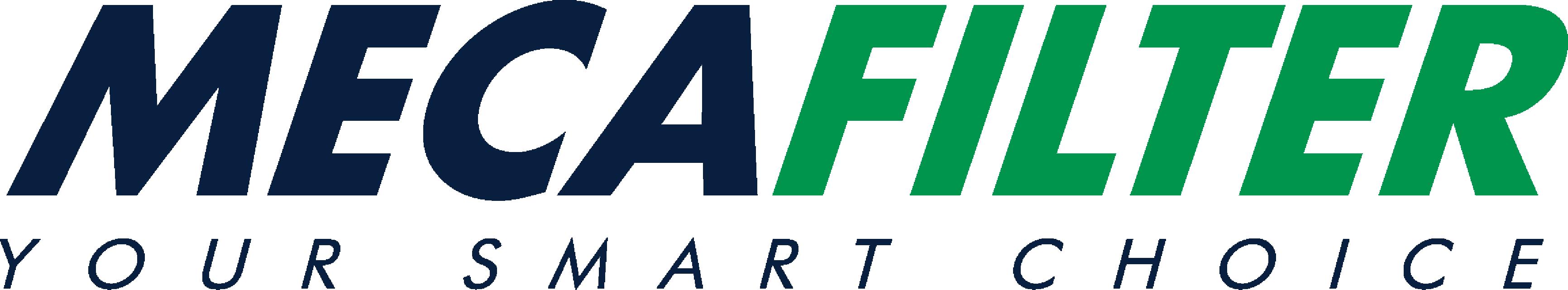 Logo Mecafilter New