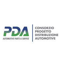Nuovo Sito E Logo PDA