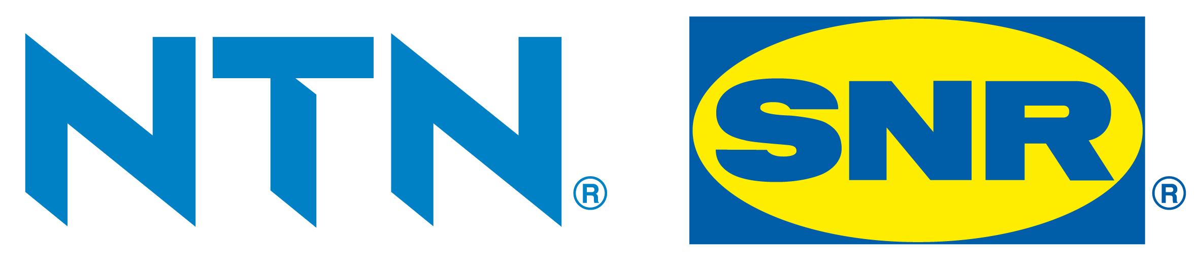 Logo NTN SNR R