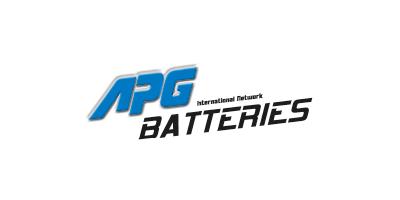 Apg-batteries