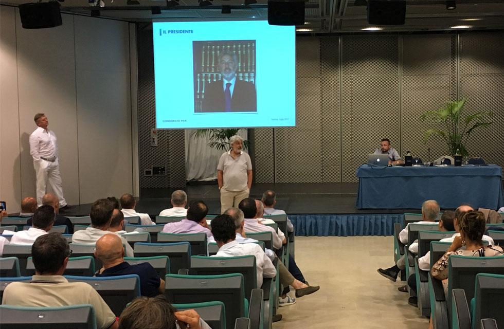 Consorzio Pda Convegno Taormina 3