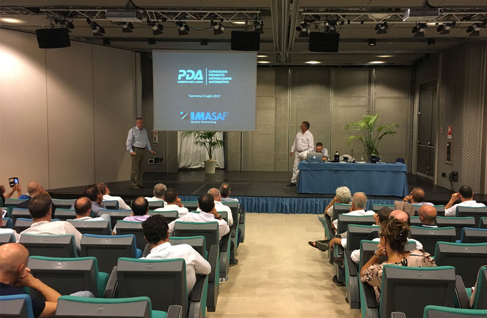 Consorzio Pda Convegno Taormina 4