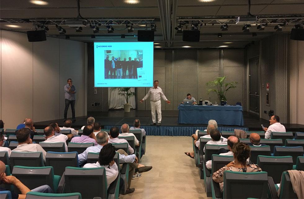 Consorzio Pda Convegno Taormina 5