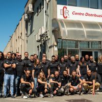 C.D.R. – Centro Distribuzione Ricambi  Srl Is The New Associate Of Consorzio PDA