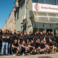 C.D.R. – Centro Distribuzione Ricambi  Srl Entra In Consorzio PDA