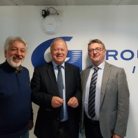 Consorzio PDA Is Officially Part Of Groupauto Italia Holding