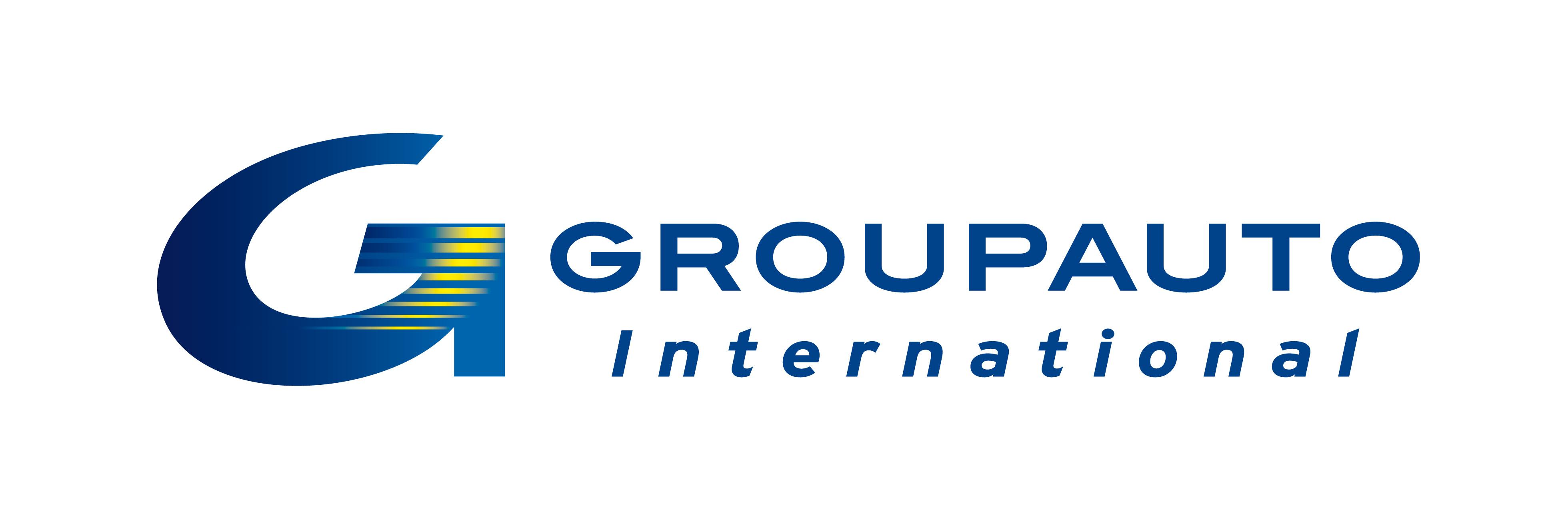 Groupauto LogoINTER COR Q