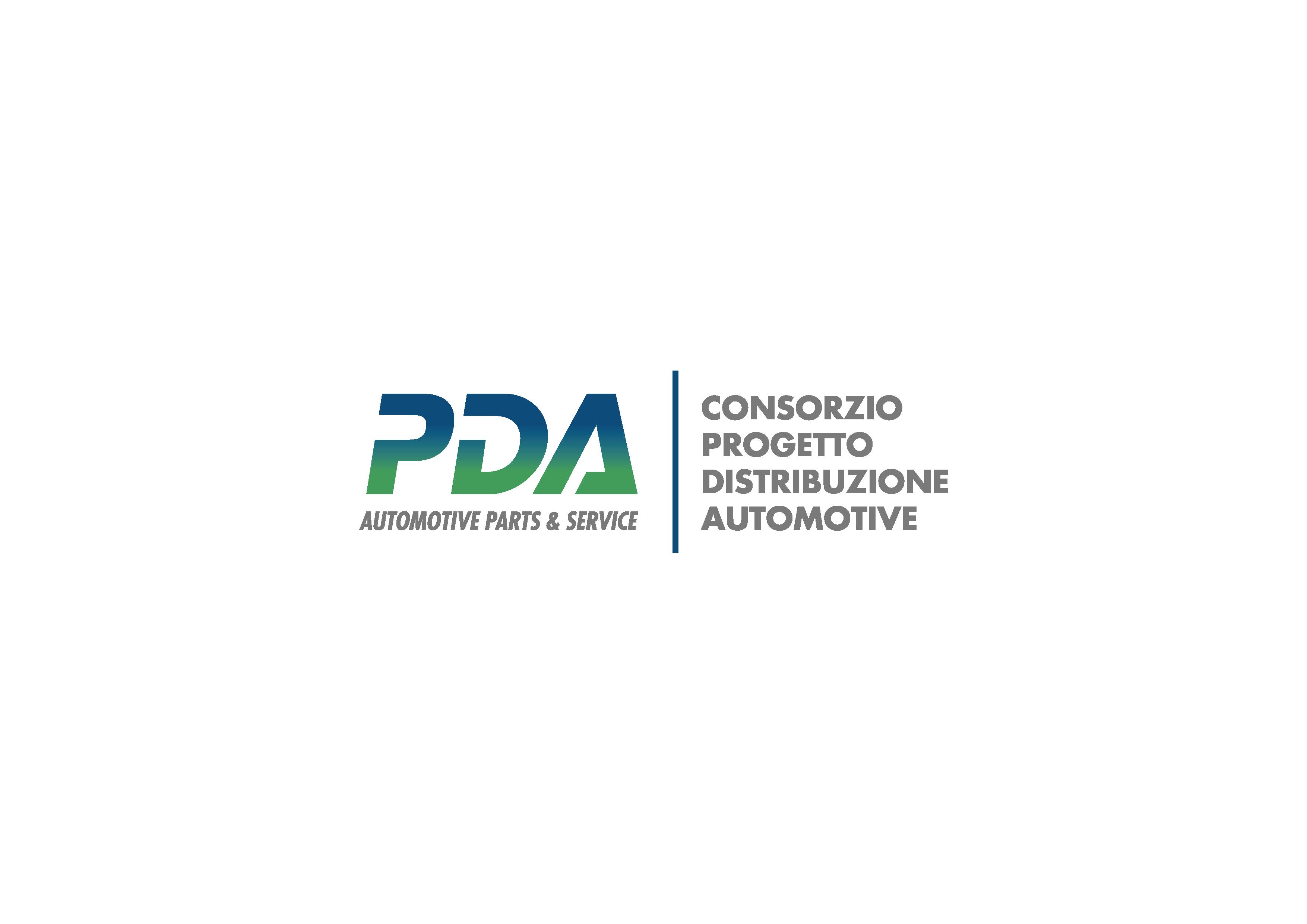 Logo PDA RGB