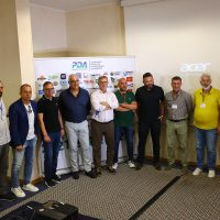 1st INTERNATIONAL CONVENTION OF CONSORZIO PDA – ROME, June 28th To 30th, 2021
